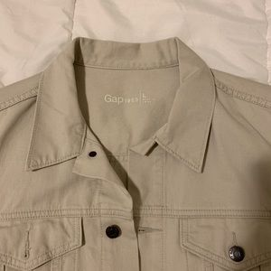 GAP Jackets & Coats - NEW Gap ✖️ Men's Denim Canvas Jacket